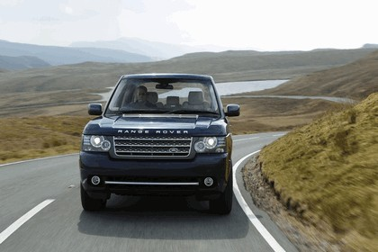 2011 Land Rover Range Rover 7