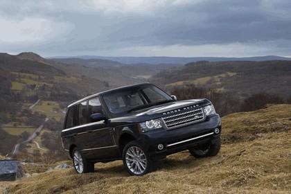2011 Land Rover Range Rover 9