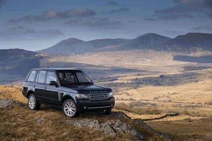 2011 Land Rover Range Rover 10
