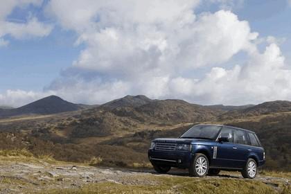 2011 Land Rover Range Rover 11
