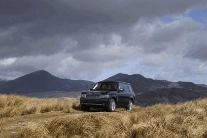 2011 Land Rover Range Rover 12