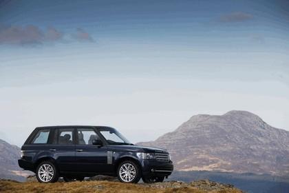 2011 Land Rover Range Rover 13
