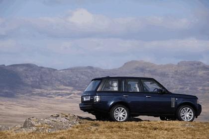 2011 Land Rover Range Rover 14