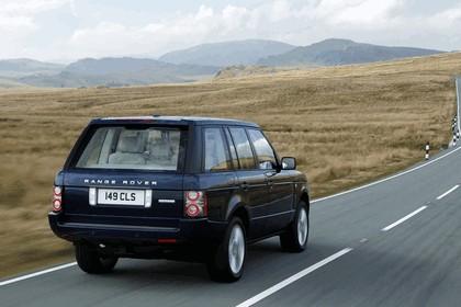 2011 Land Rover Range Rover 15