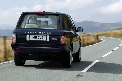 2011 Land Rover Range Rover 16