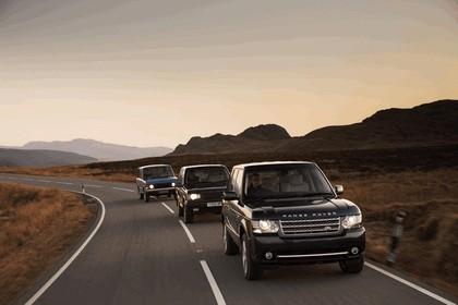 2011 Land Rover Range Rover 17