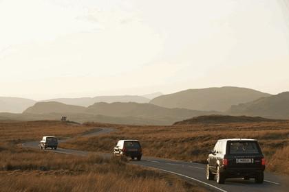 2011 Land Rover Range Rover 18