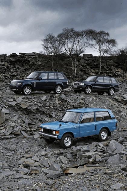 2011 Land Rover Range Rover 19