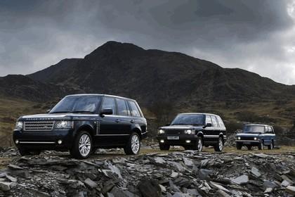 2011 Land Rover Range Rover 20