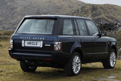 2011 Land Rover Range Rover 21