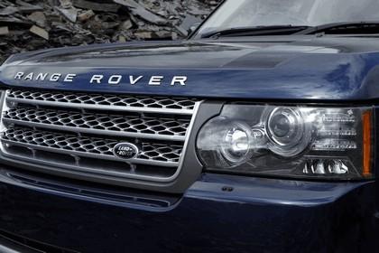 2011 Land Rover Range Rover 22