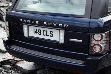 2011 Land Rover Range Rover 23