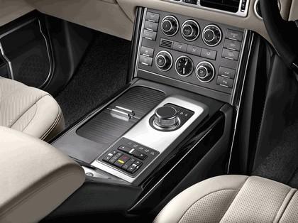2011 Land Rover Range Rover 24