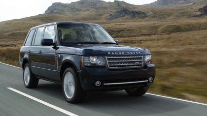 2011 Land Rover Range Rover 4