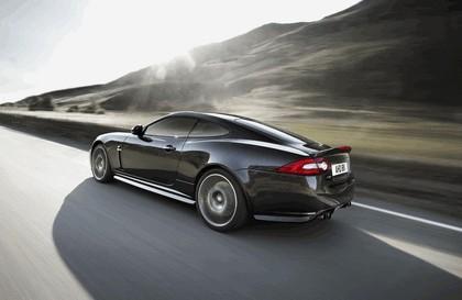 2010 Jaguar XKR - 75th anniversary 2