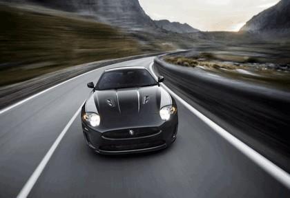 2010 Jaguar XKR - 75th anniversary 4