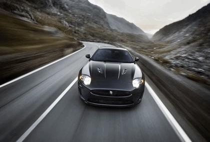 2010 Jaguar XKR - 75th anniversary 5
