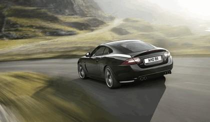 2010 Jaguar XKR - 75th anniversary 7
