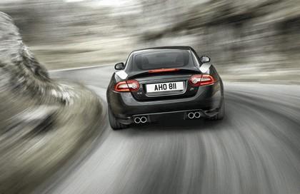 2010 Jaguar XKR - 75th anniversary 8