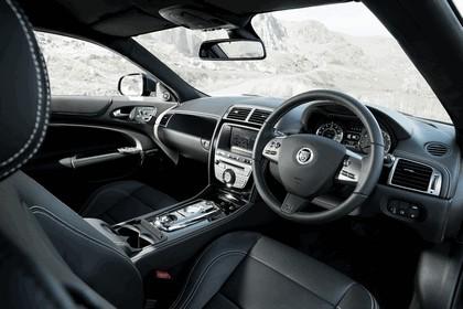 2010 Jaguar XKR - 75th anniversary 9