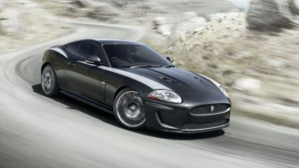 2010 Jaguar XKR - 75th anniversary 6