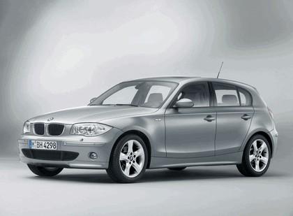 2005 BMW 120i 1