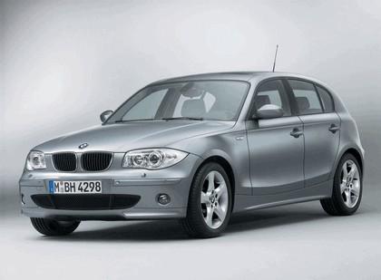 2005 BMW 120i 2