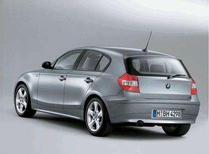 2005 BMW 120i 3