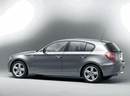 2005 BMW 120i 4