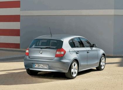 2005 BMW 120i 9