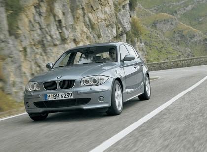 2005 BMW 120i 12