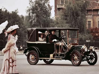 1907 Fiat 18-24 HP 1