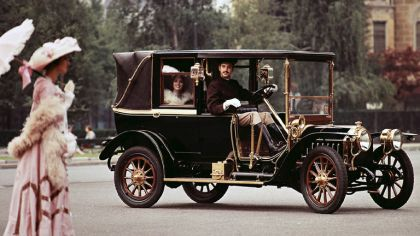 1907 Fiat 18-24 HP 2