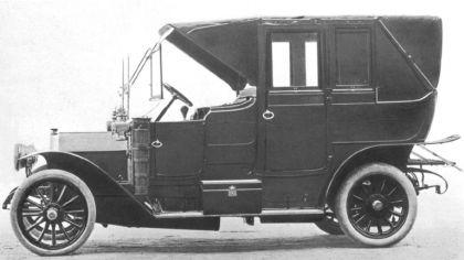 1908 Fiat 15-25 HP Brevetti Tipo 2 7