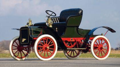 1908 Cadillac Model S 1