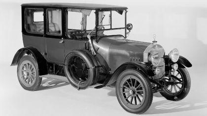 1912 Mercedes-Benz 22-50 PS Limousine 6