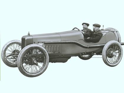 1914 Fiat S57 14B Corsa 2