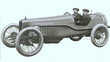 1914 Fiat S57 14B Corsa 5
