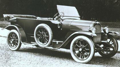 1915 Fiat 505 8