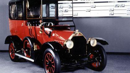 1917 Mitsubishi Model A 2