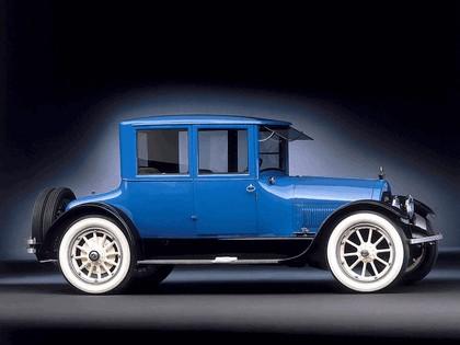 1918 Cadillac Type 57 Victoria coupé 1