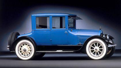 1918 Cadillac Type 57 Victoria coupé 3