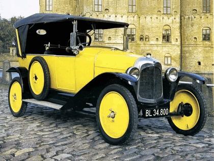 1919 Citroen Type A 1