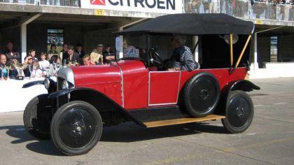 1919 Citroën Type A 3