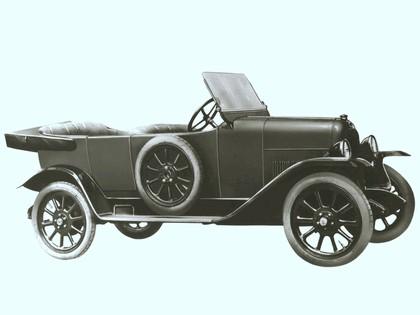 1919 Fiat 501 S Torpedo Sport 1
