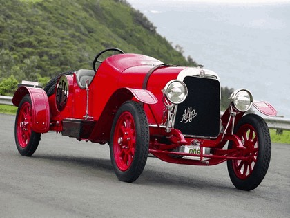 1921 Alfa Romeo G1 3