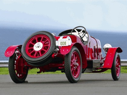 1921 Alfa Romeo G1 4