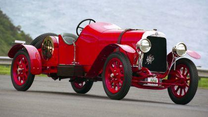 1921 Alfa Romeo G1 5