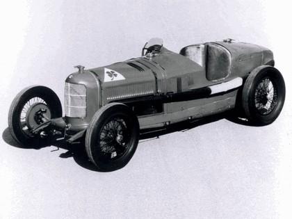 1924 Alfa Romeo P2 1