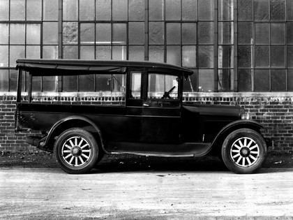 1924 Dodge Brothers Truck 2